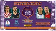 SASZETKI karty PREMIUM ROAD to WORLD CUP 2018 UK