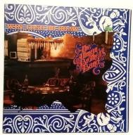 The allman brothers band - Win, lose or draw LP