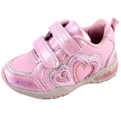 Adidasy dziewczęce buty sportowe półbuty 22