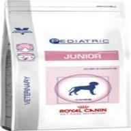 ROYAL CANIN Junior Skin 10kg + 5x GRATIS