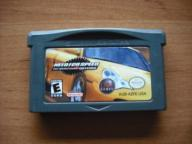 Gra Need For Speed Porsche Unleashed GBA