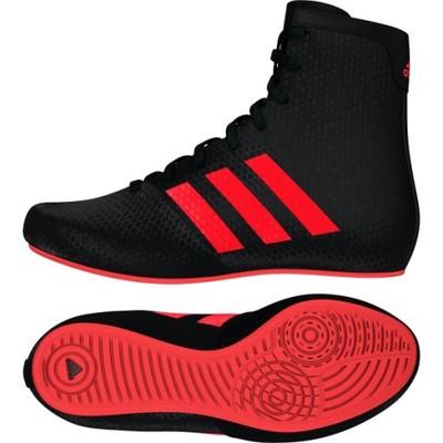 Buty Bokserskie Adidas KO Legend 16.2 K r.37 13