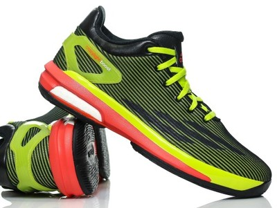 more photos 221ab ab300 Buty Adidas Crazylight Boost Low S83862 r. 47