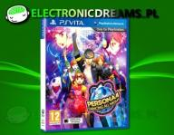 PERSONA 4 DANCING ALL NIGHT PS VITA PSV SKLEP W-WA