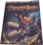 PRINCE OF PERSIA: THE SANDS OF TIME | BRADYGAMES