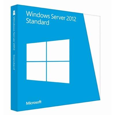 System operacyjny Windows Server 2012 Standard R2