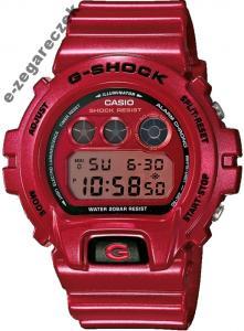 Zegarek CASIO G-SHOCK DW-6900MF-4ER - NA KOMUNIĘ