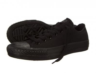Trampki Converse M5039 (39) niskie czarne