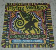 FLYING MONKEYS KANADA