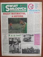 Świat Młodych 74/1984 Tytus 22