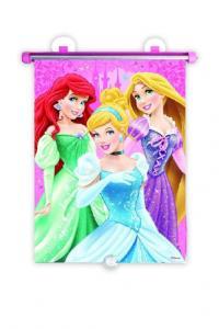 Księżniczki Disney roletki samochodowe