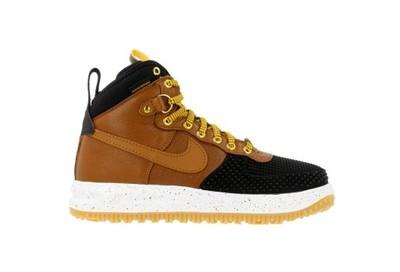 Buty Nike Lunar Force 1 Duckboot winter (zimowe) 44