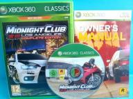 MIDNIGHT CLUB LOS ANGELES COMPLETE EDITION - SKLEP