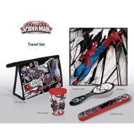 Zestaw toaletowy Spiderman