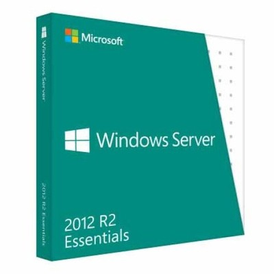 Microsoft Windows Server 2012 R2 Essentials x64