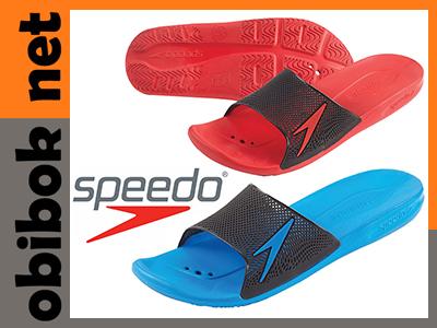 5cf92d96629da KLAPKI MĘSKIE Basen Plaża SPEEDO ATAMI MAX 39 - 47 - 5968136974 ...