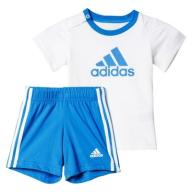 Komplet adidas Summer Easy Boys Set AK2607 80