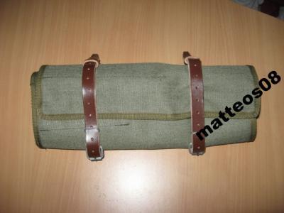 POKROWIEC NA KLUCZE K-750 DNIEPR M-72 GAZ UAZ