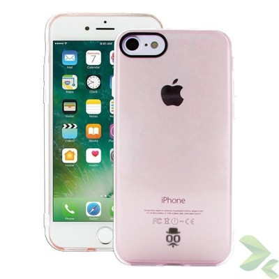 Seedoo Grace - Etui iPhone 7 (Rose Gold)