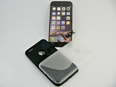 ETUI GUMA S-LINE APPLE iPHONE 6 PLUS 2 KOLORY (5400347535). 4 ... 684c7b9120a