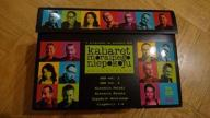 Kabaret Moralnego Niepokoju 8 x DVD okazja BCM !!!