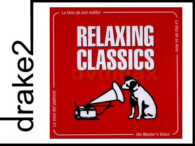 NIPPER SERIES: RELAXING CLASSICS [2CD]