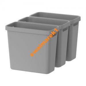 Ikea Kosz 3 Sztsegregacja śmieci Fv Tania Wysyłk