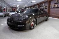 Porsche Panamera Turbo Gwarancja!! FV 23%