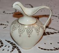 Bavaria dzbanek dzbanuszek porcelana mlecznik CUDO