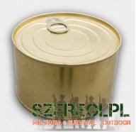 Konserwa - Słonina Wojskowa 300g ARPOL