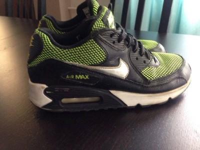 Buty chłopięce Nike Air Max roz.36,5