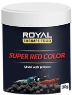 RSF SUPER RED COLOR pokarm dla krewetek PROMO -15%