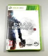 GRA NA XBOX 360 DEAD SPACE 3