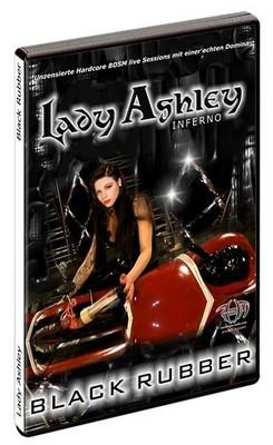 Lady ashley inferno
