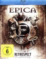 EPICA Retrospect (10th anniversary) 2 BLU-RAY 24h
