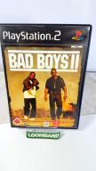 GRA PS2 BAD BOYS 2