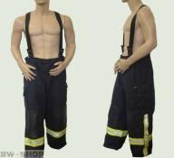spodnie strażackie nomex gore tex gr 58 NOWE