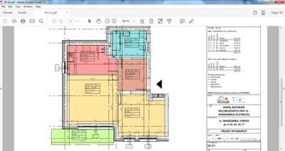 Sprzedam mieszkanie 51,84m2 centrum Otwock