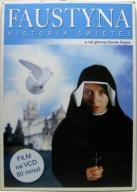Faustyna historia świętej