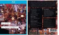 Pat Metheny: Blu-ray 3D/2D The Orchestrion Project