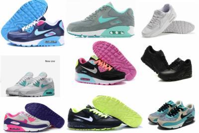 check out 26715 8a926 Nike Air MAX 90 damskie WYPRZEDAŻ I NOWE MODELE!