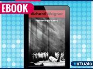 Dramaturgia opery Richard Richard Wagner