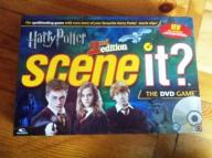 Scene It Harry Potter