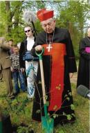 Autograf Ś.P Józefa Glempa PRYMASA POLSKI