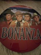 Bonanza kolekcjonerski zestaw płyt DVD