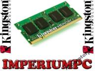 KINGSTON SODIMM DDR3 2GB 1333MHz 2GB/1333 LAPTOP