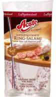 m-din Aoste Ring-Salami 250g Typu Francuskiego Z N