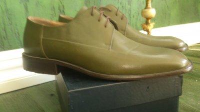 1b860b45 buty męskie wizytowe 44 renomowanej firmy ALKA - 6253009265 ...