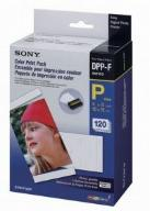 Sony papier SVM-F120P do Sony DPP-FP