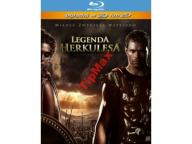 LEGENDA HERKULESA 3D / 2D Blu-ray FOLIA